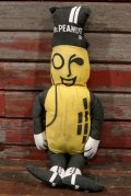 ct-210301-71 PLANTERS / MR.PEANUT 1970's Pillow Doll