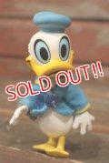 ct-210301-37 Donald Duck / MATTEL 1960's Skediddler