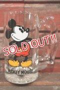 gs-210301-09 Mickey Mouse / 1990's Beer Mug