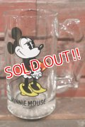 gs-210301-10 Minnie Mouse / 1990's Beer Mug