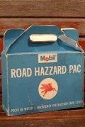 dp-210301-29 Mobil / 1980's ROAD HAZZARD PAC