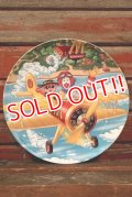 """ct-210401-30 McDonald's / 2002 Collectors Plate """"Airplane"""""""