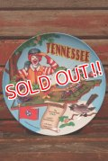 """ct-210401-30 McDonald's / 2002 Collectors Plate """"Tennessee"""""""