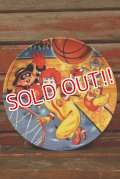 "ct-210401-30 McDonald's / 2002 Collectors Plate ""Basketball"""