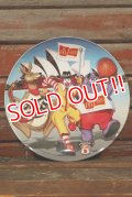 """ct-210401-30 McDonald's / 2000 Collectors Plate """"Beach Volleyball"""""""