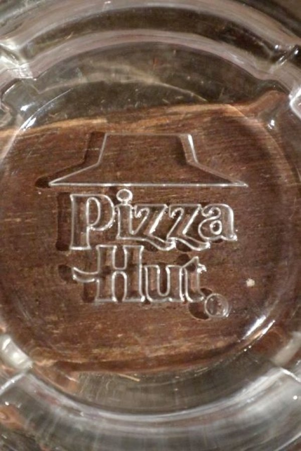画像1: dp-210401-72 PIZZA HUT / Vintage Ashtray
