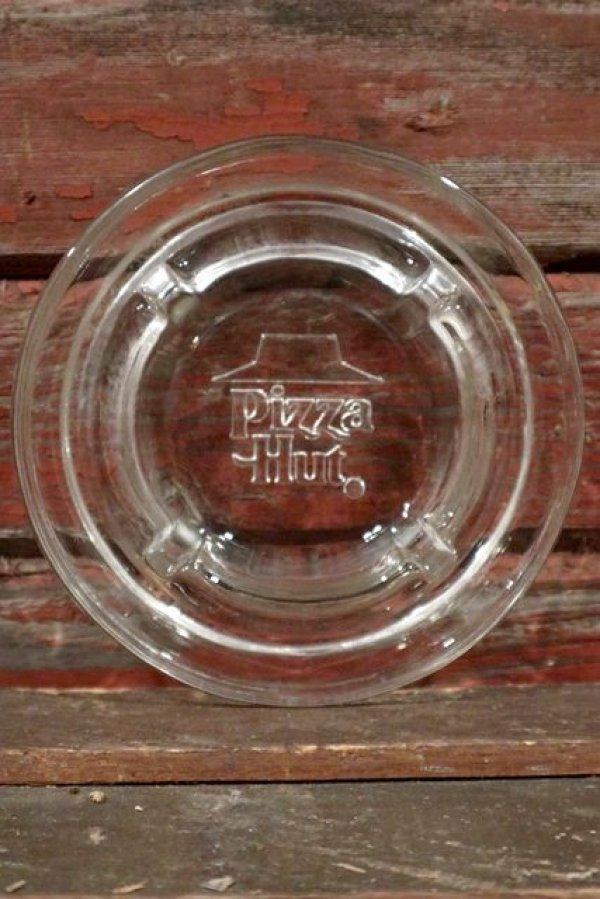 画像2: dp-210401-72 PIZZA HUT / Vintage Ashtray