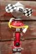 "画像2: ct-210401-22 Mars / m&m's 2007 Candy Fan ""NASCAR"" (2)"