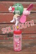 "ct-210401-22 Mars / m&m's 2010 Candy Fan ""Valentine Green"""