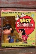 ct-210301-33 Lucy / MATTEL 1960's Skediddler (Box)