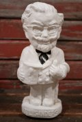 ct-210401-75 Kentucky Fried Chicken(KFC) / 1970's Colonel Sanders Coin Bank