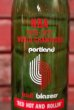 画像2: dp-210301-79 7up / Portland Trail Blazers 1976-1977 Season Record Bottle (2)