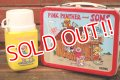 ct-210501-30 Pink Panther and Sons / THERMOS 1980's Lunch Box