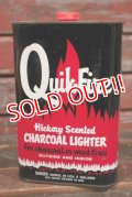 dp-210401-100 Quick-Fire CHARCOAL LIGHTER / Vintage Can