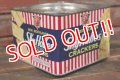 dp-210501-04 San Biscuits Inc. / 1980's〜Sky Flakes Crackers Tin Can