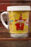 ct-181101-120 Campbells / Wizard of O's 1970's Plastic Mug