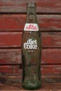 dp-210501-56 Diet Coca Cola Diet Coke / 1980's 10 FL.OZ. Bottle