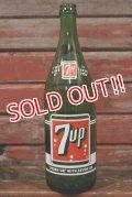 dp-210301-72 7up / 1950's 1 PINT 12 FL.OZ. Bottle