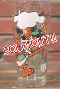 gs-210501-18 Cool Cat & Beaky Buzzard / PEPSI 1976 Collector Series Glass