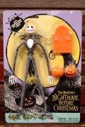 ct-210601-15 Nightmare Before Christmas / Hasbro 1993 Jack Skellington