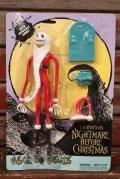ct-210601-16 Nightmare Before Christmas / Hasbro 1993 Jack as Santa