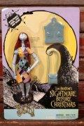 ct-210601-17 Nightmare Before Christmas / Hasbro 1993 Sally