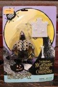 ct-210601-19 Nightmare Before Christmas / Hasbro 1993 Werewolf