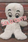 ct-210601-01 【SALE!!!】Casper / Commonwealth Toy 1950's-1960's Plush Doll