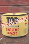 dp-210501-23 TOP CIGARETTE TOBBACO / Vintage Tin Can