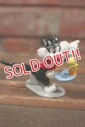 ct-200701-60 Sylvester & Tweety / Applause 1990 PVC Figure