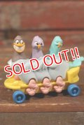 """ct-141001-34 Animaniacs / McDonald's 1994 Meal Toy """"Goodfeathers"""""""