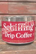 dp-210601-48 Schilling Drip Coffee / Vintage Tin Can