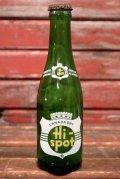 dp-210601-62 CANADA DRY Hi-Spot / 1940's 7 FL.OZ Bottle