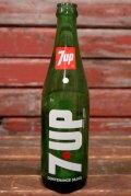 dp210601-65 7up / 1970's 10 FL.OZ.Bottle (Mexico?)