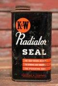dp-210601-39 K&W Radiator SEAL / 6 OUNCES Handy Can