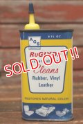 dp-210601-41 RU-GLYDE Rubber Lubricant Cleans / Vintage Handy Can