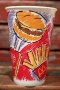 dp-210701-01 McDonald's / 1994 Paper Cup