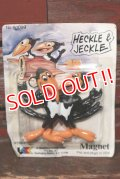 ct-210701-54 Heckle and Jeckle / 1994 Magnet