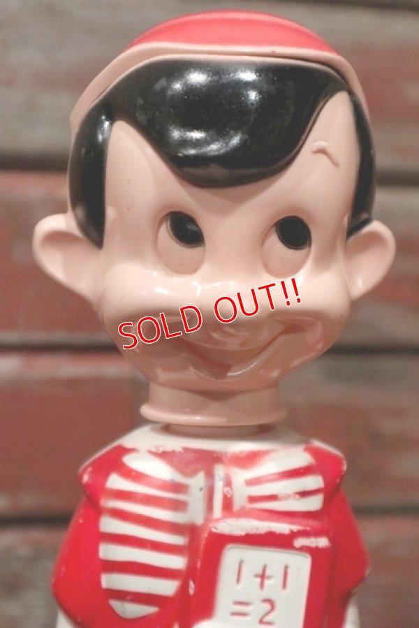 画像2: ct-210501-47 Pinocchio / 1960's Soaky