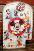 ct-210701-37 Mickey Mouse Club / Wolverine Toy 1965 Pinball