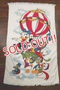 ct-210801-23 Disney / Fashion Manor 1970's Cotton Towel