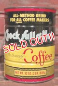 dp-210701-42 Chock full o' Nuts Coffee / Vintage Tin Can