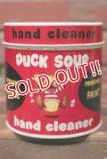 dp-210701-21 DUCK SOUP / Vintage Tin Can