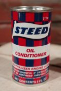 dp-210601-13 STEED / OIL CONDITIONER 5 FL.OZ. Can