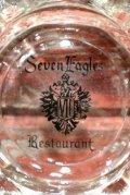 dp-210801-55 Seven Eagles Restaurant / Vintage Ashtray