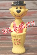 ct-210801-72 Top Cat / 1960's Soaky (Red)