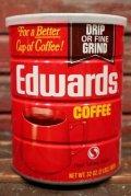 dp-210801-26 Edwards COFFEE / 32 OZS.(2LBS.) Tin Can