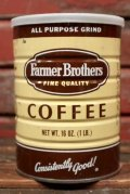 dp-210801-27 Framer Brothers COFFEE / Vintage Tin Can