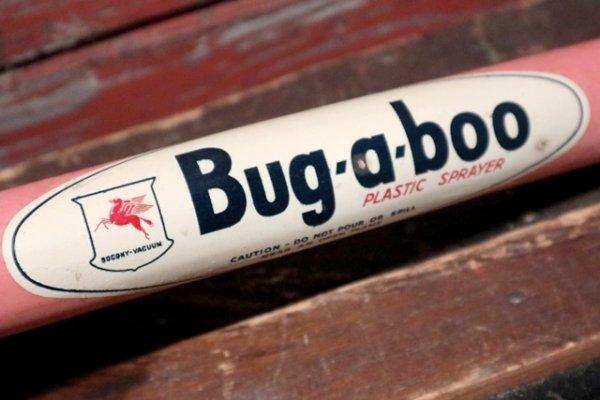 画像1: dp-210901-04 SOCONY-VACUUM / Bug-a-boo Vintage Sprayer