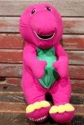 ct-210901-13 Barney & Friends / 1996 Talking Plush Doll
